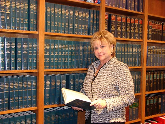 Margaret O'Doyle Attorney in Sacramento