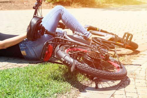 bicycle accident lawyer Sacramento
