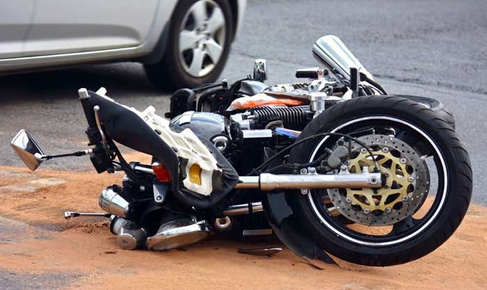 motorcycle accident attorney help Sacramento