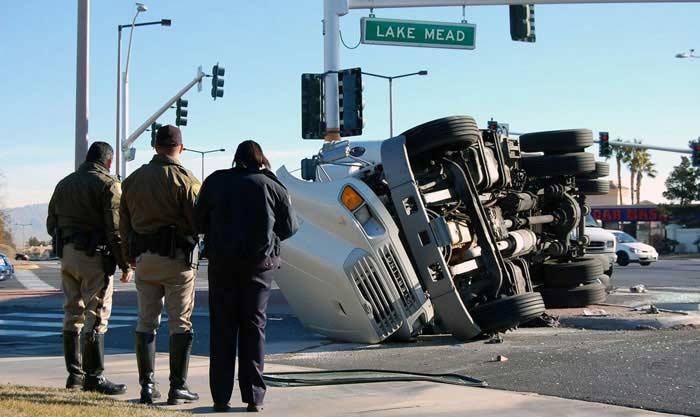 trucking accident lawyers sacramento