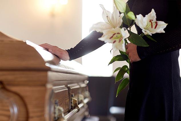 wrongful death attorneys Sacramento, CA